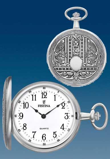 4dabbdd24cfc F2025-1 FESTINA BOLSILLO para caballero. Reloj ...